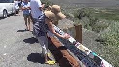 Topaz Lodge  Casino - Blue Star Memorial Highway, California (7/27/2019)
