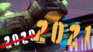 ¡Halo Infinite retrasado a 2021 y Xbox Series X confirma fecha de lanzamiento!