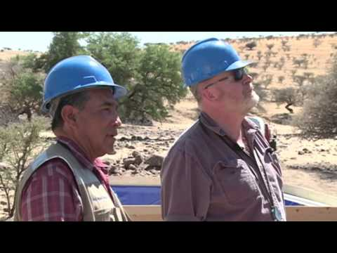 BTV Visits Orex Minerals and Market Up-and Comers