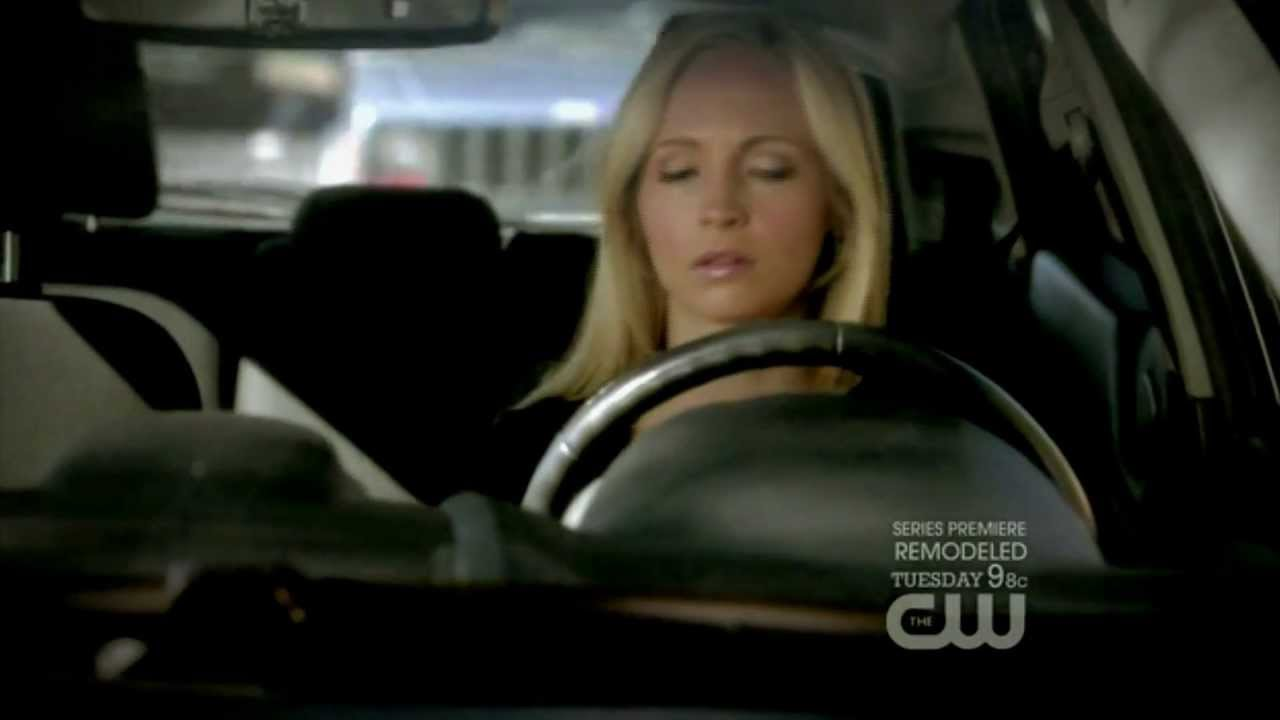 ▻ Can\'t Be Tamed | Caroline Forbes - YouTube