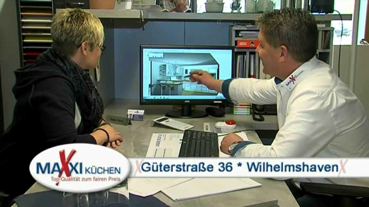 Küchen Wilhelmshaven maxxi küchen wilhelmshaven bockhorn