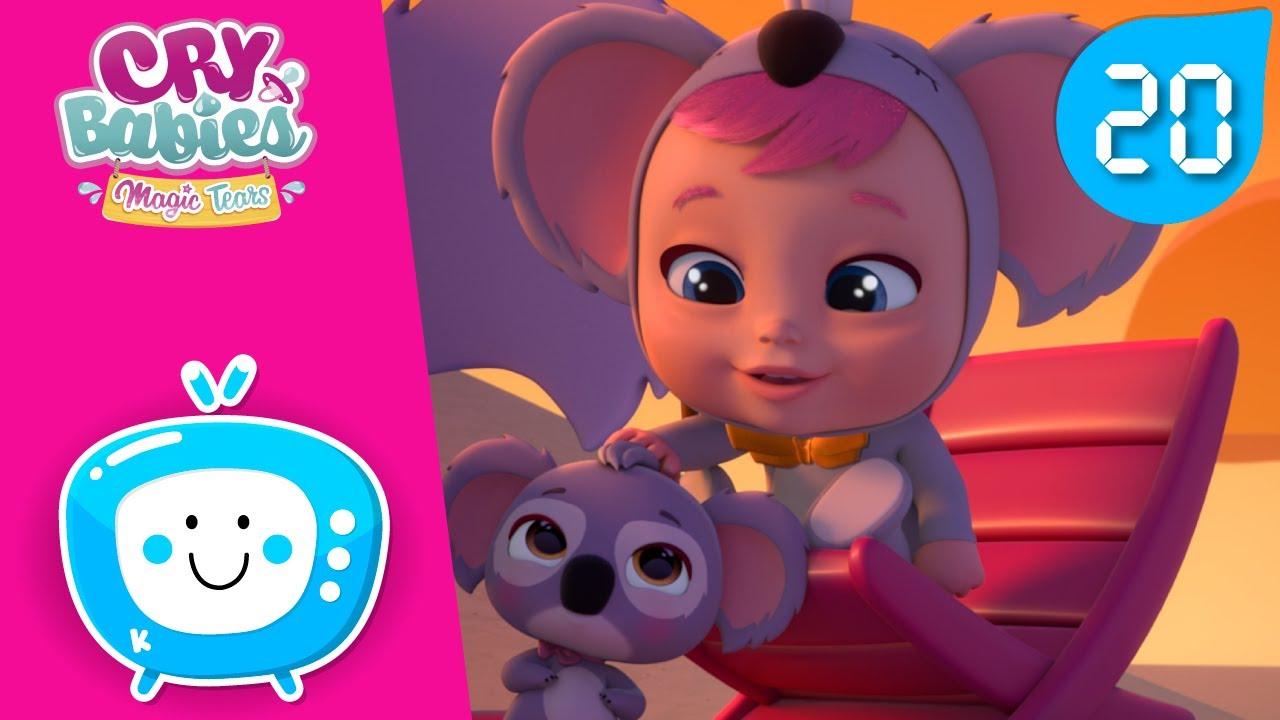 ? Episoade COMPLETE ? CRY BABIES ? MAGIC TEARS ? Episoade COMPLETE ? Desene pentru copii în română