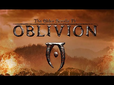Let's play OBLIVION #8 : Le bar à pute.