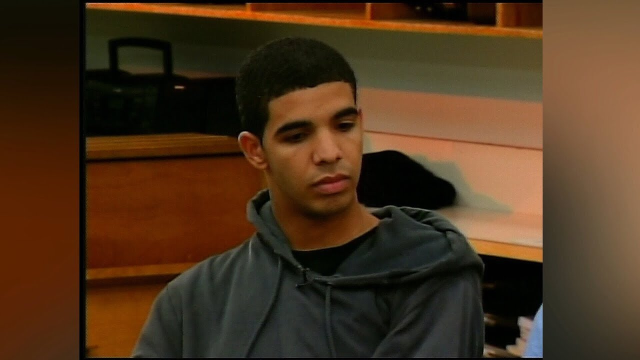 From 2005: Drake, cast of 'Degrassi' discusses upcoming season - YouTube