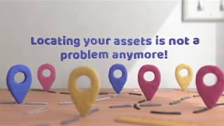 asset Tracking System - Full Visibility Of Your Assets