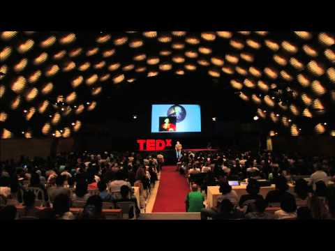 Trust at Work: An Anthropological Approach: Joel Lesley Rozen at TEDxCarthage