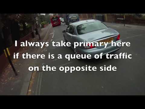 P186 HHJ - Inconsiderate & Agressive Driver