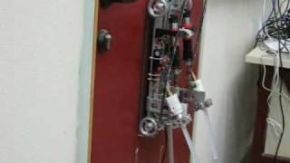 Wall Climbing Robots developed at Ben Gurion University thumbnail
