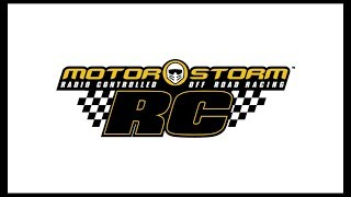 MotorStorm RC Alpha Gameplay