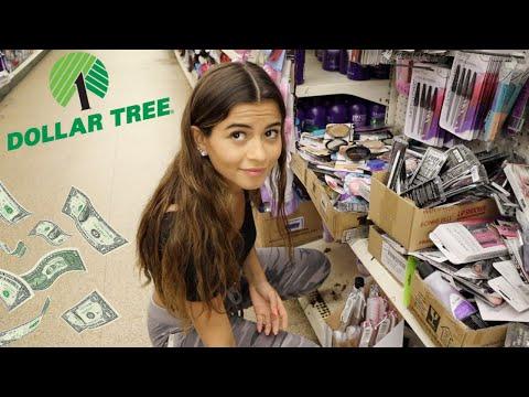 full-face-of-dollar-tree-makeup!