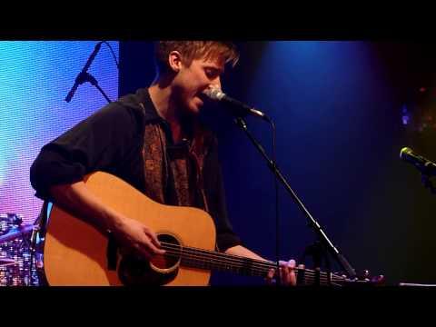 """Arthur Darvill- """"I'm Still Here"""" Live"""