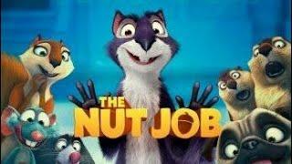 Tamil dubbed comedy movie nut job