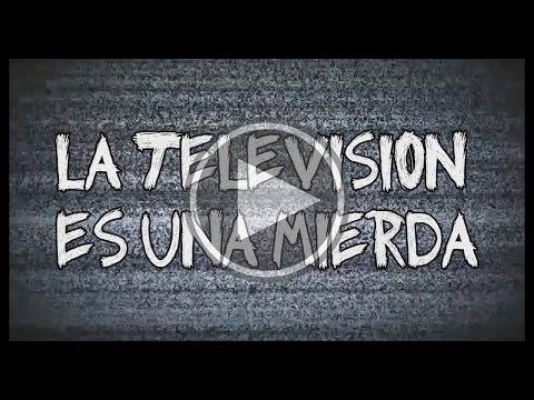 LA TELEVISION ES UNA MIERDA | MARIANO BONDAR
