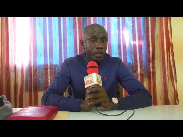 thies Ameth Mbaye membre du Parti Democratique répond à IDY