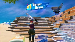 High Kill Solo Squads Game Full Gameplay Season 5 (Fortnite Ps4 Controller)