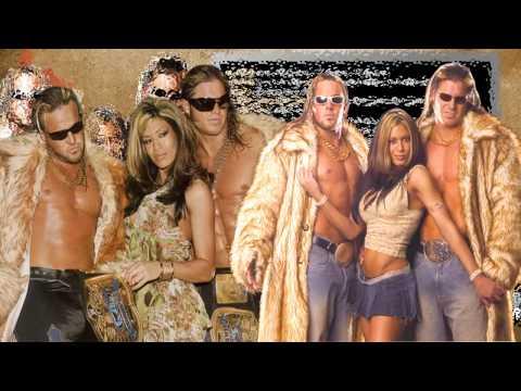 WWE: MNM