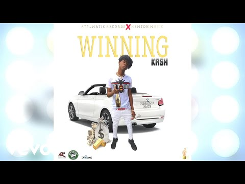 KASH - Winning (Official Audio)