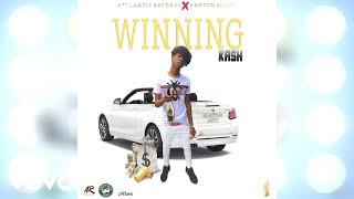 kash winning official audio