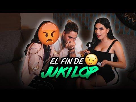 EXPONIENDO LA FIDELIDAD DE JUKILOP 😵