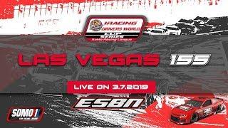 SOMO Racing League   iRacing Drivers World Cup Series at Las Vegas