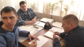 Ненависть - то чувство, которое испытывают сотрудники ФСИН и ГКБ №10 к Ширманову