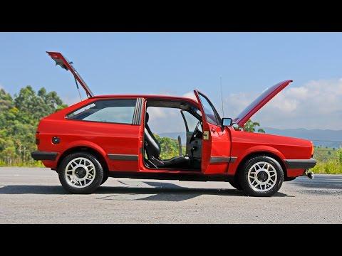AE Clássicos: Episódio 6 - VW Gol GT 1986 com BS e PK