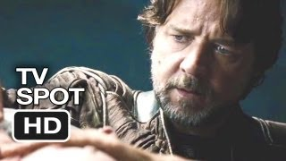 Man of Steel TV SPOT #11 (2013) - Henry Cavill, Amy Adams Superman Movie HD