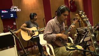 BTS, Abrar-Ul-Haq, Pani Da Bulbula, Coke Studio Season 7, Episode 7
