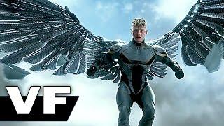 X-Men APOCALYPSE Bande Annonce VF - 2016