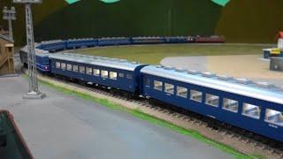 【16番(HO)】EF81牽引・急行きたぐに(昭和50年頃)
