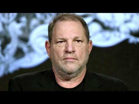 Harvey Weinstein resigns from company board amid scandal