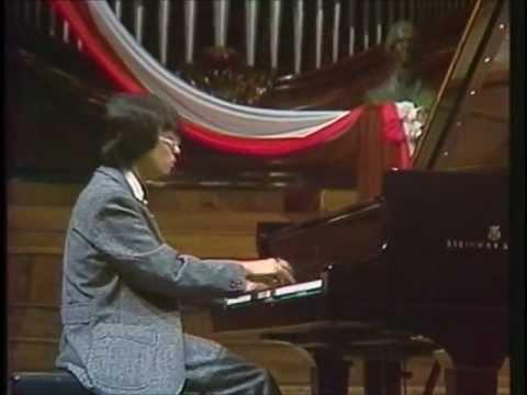 Chopin Etude in F major Op.10, No.8 - Dang Thai Son