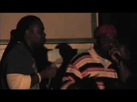 Monty *G feat Dane-Jah-rus