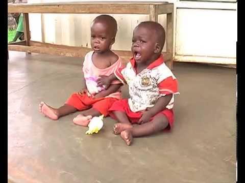 Woman abandons twins in Luweero pharmacy