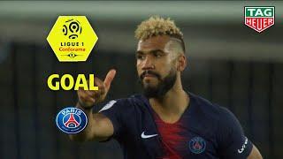 Goal Eric-Maxim CHOUPO-MOTING (13') / Paris Saint-Germain-RC Strasbourg Alsace (2-2) / 2018-19