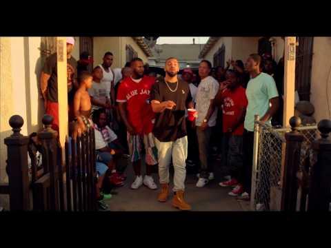 The Game ft Drake - 100