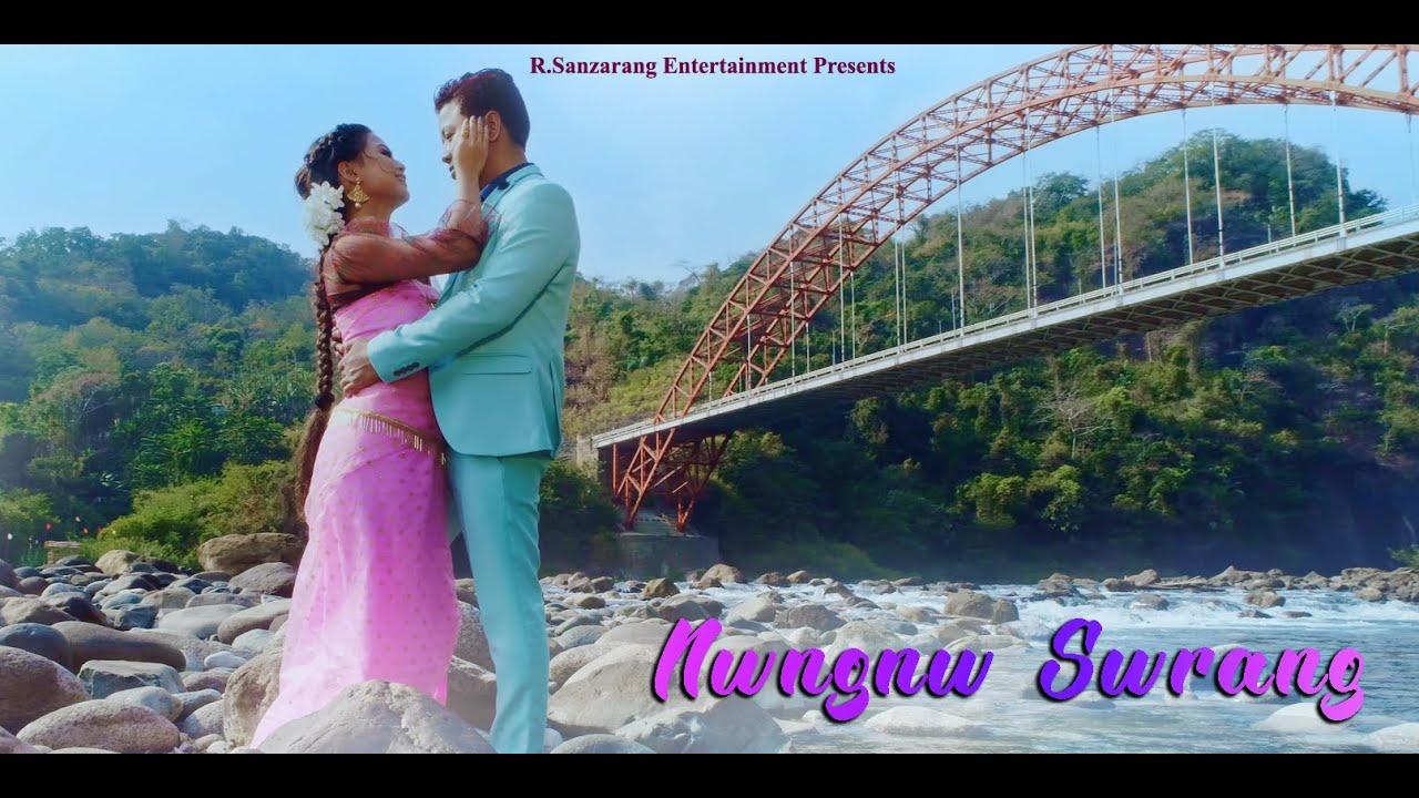 Download Nwngnw Swrang New Bodo Love Song || Manish Swargiary || Fuji Basumatary || Bodo Video 2020