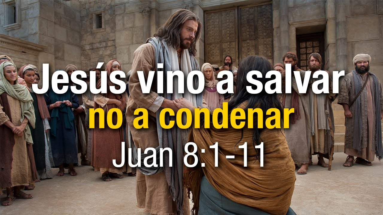 Resultado de imagen para Juan 8, 1-11