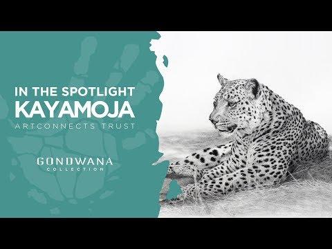 In The Spotlight - Kayamoja ArtConnects Trust