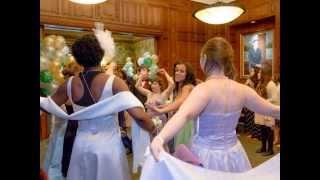 Ivy Street School Prom 2014