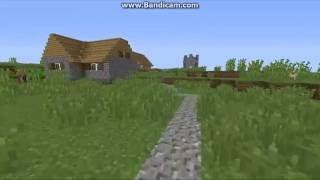 Minecraft: Фильм ужасов: Шахта Часть 1