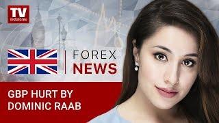 InstaForex tv news: European trade on 15.11.2018: GBP/USD, EUR/USD