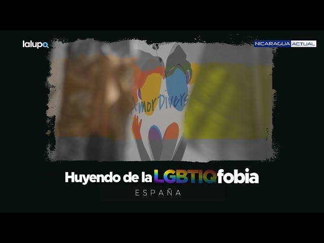 Capítulo 3   Huyendo de la LGBTIQfobia   España