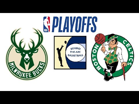 NBA Playoffs Game 3: Milwaukee Bucks Vs Boston Celtics (Live Play-By-Play & Reactions)