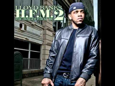 Lloyd Banks Ft Styles P - Unexplainable [CDQ/DIRTY]