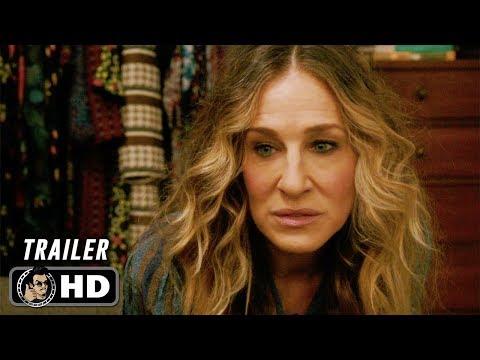 DIVORCE Season 3 Official Trailer (HD) Sarah Jessica Parker