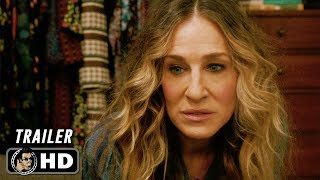 DIVORCE Season 3 Official Trailer (HD) Sarah Jessica Parker