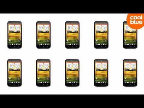 HTC ONE X. Win er 10.