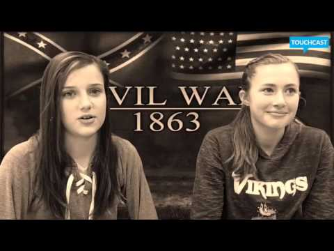 Civil War Interview - Period 4 - Jefferson Davis