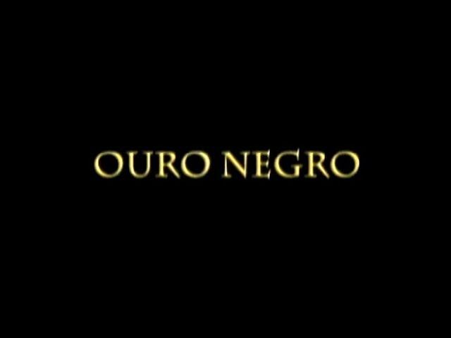 Trailer Ouro Negro